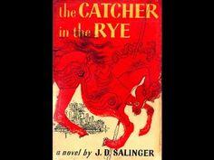 Full Audiobook : The Catcher in the Rye - by J. D. Salinger