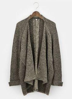 GRAHAMSPENCER topper cardigan / ShopStyle: velvet