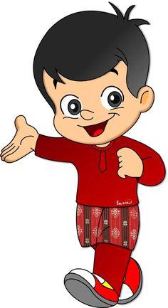 Healthy breakfast ideas for kids age 9 to make 3 12 11 Art Drawings For Kids, Cartoon Drawings, Art For Kids, Cute Bunny Cartoon, Cartoon Kids, Diy Old Books, Teacher Gift Tags, Doodle Girl, Islamic Cartoon