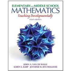 Middle School Math Rules!: #myfavfriday My favorite Math Teaching Resource Books