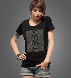 Reverbcity Shop - Camisetas/T-shirts Control