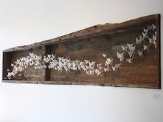 present :: considered: Inspired by Interiors :: Installation-Style Wall Art