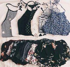 Fashion & outfits
