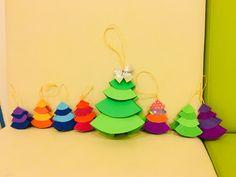 Stromček; christmastree; kids; paperwork