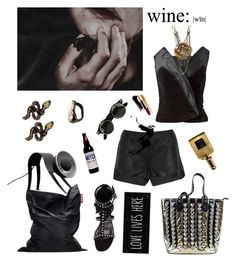 """1702"" by nieboskakara ❤ liked on Polyvore"