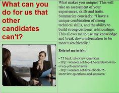List of job interview materials: Useful job interview materials: Job Interview Preparation, Interview Questions And Answers, Job Interview Tips, Job Interviews, Job Resume, Resume Tips, Resume Skills List, Job Search Tips, Future Jobs