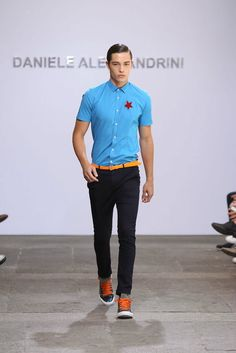 Daniele Alessandrini, I love the star and am going to star doing that.