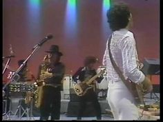 Santana & Gato Barbieri Europa (live, 1977) - one of my all-time favorite songs by the masters