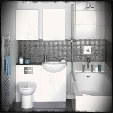 Resultado de imagen para best cabinets for small bathrooms