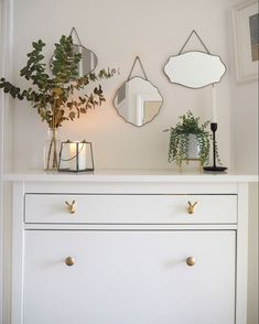 How to accessories your home with interior home decor such as trinkets, mirrors, candles and flower displays. Add new knobs or handles to ikea furniture with these brass hare handles which have transformed this ikea hemnes shoe cupboard. Ikea Hemnes Shoe Cabinet, Shoe Cabinet Entryway, Shoe Cupboard, Entryway Decor, Hemnes Ikea Hack, Bedroom Decor, Shoe Storage Hacks, Bedroom Cupboard Designs, Ikea Cabinets
