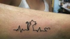 17 Adorable Tattoos Every Animal Lover Needs To Get