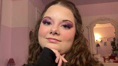 Bridal Makeup, Wedding Makeup, Blue Eye Makeup, Makeup Storage, Creative Makeup, Makeup Art, Makeup Inspiration, Makeup Brushes, Purple