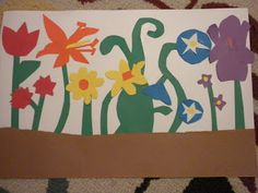 Crystal Jahnig's Art Room: Kindergarten