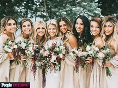 DWTS dancer Witney Carson& wedding photos - click ahead to see more from her gorgeous winter wedding! Witney Carson Wedding, Wedding Photography Inspiration, Wedding Inspiration, Photography Pics, Groomsmen Poses, Future Mrs, Wedding Poses, Wedding Dresses, Wedding Tips