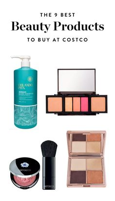The 9 Best Beauty Products to Buy at Costco (Yes, Really) via @PureWow