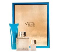 Cool Queen Latifah Queen of Hearts Fragrance Gift Set for Women