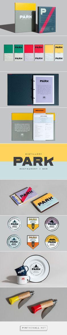 Park Restaurant + Bar