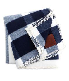 vv Classic Wool Blanket