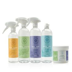 Kids need a safe and clean environment to grow up in; make cleaning a breeze with the DNA Miracles Home Solutions Bundle with Bottles and let our high-quality products do all the hard work for you! To keep your home squeaky-clean, each bundle includes packs of Nursery Playroom Cleaner, Fruit Veggie Wash, Spot Stain Remover and Bottle Dish Soap.  #mommyhood #mommy #motherhood
