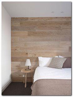 Laminate Flooring on Walls (34) - The Urban Interior