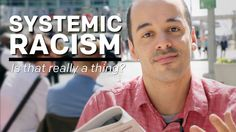 What is Systemic Racism? | Race Forward