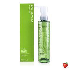 Shu Uemura Anti/Oxi Skin Refining Anti-Dullness Cleansing Oil 150ml/5oz #ShuUemura #Women'sSkincare