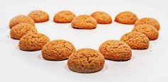 My happy kitchen: Pepernoot of kruidnoot? Plus natuurlijk het recept!