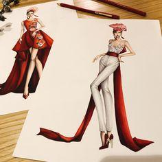 #sketching #draw #dress #drawing #fashion #fashionsketch #fashion sketching #fashionillustrator #fashionillustration #fashiondrawing #fashionart #art #artwork #instaart #illustration #illustrator #eristran