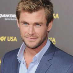 ~Chris - Hemsworth ~