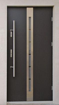 Exterior Doors Projects