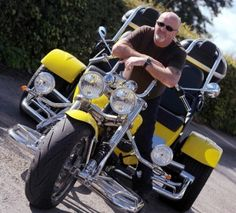 Calico Trike Tours - what a great way to see the Lake District!