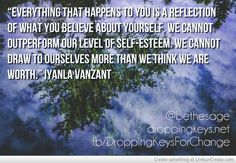 We are a reflection of our beliefs. #mentalhealth #inspiration http://droppingkeys.net?utm_content=buffer3cc8e&utm_medium=social&utm_source=pinterest.com&utm_campaign=buffer