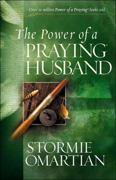 A very good book to give your husband.  Easy to read and powerful prayers. Very worthwhile.... along with The Power of a Praying Wife and The Power of a Praying Parent. Prayer is powerful!!!