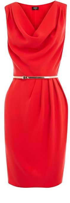 for Women. Little Red Dress Trendy Dresses, Elegant Dresses, Cute Dresses, Beautiful Dresses, Short Dresses, Fitted Dresses, Midi Dresses, Diy Dress, Dress Outfits
