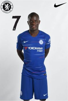 Chelsea and France Fc Chelsea, Chelsea Football, Chelsea Fc Players, N Golo Kante, Fc 1, Blue Flag, Best Player, Blues, Pride
