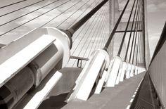 Alex Fraser Bridge #3