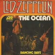 """The Ocean,"" Led Zeppelin"