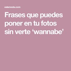 Frases que puedes poner en tu fotos sin verte 'wannabe' Tumblr, Moon, Hilarious Pictures, Learning, Funny, Fotografia, Hipster Stuff, Life, Tips