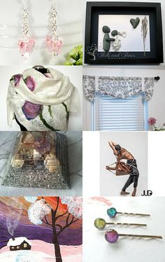 Gift ideas. by Anna Wlodarczyk on Etsy--Pinned with TreasuryPin.com