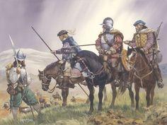 Border Reivers (Medieval Life) - Scotland's History  http://www.educationscotland.gov.uk/scotlandshistory/medievallife/borderreivers/