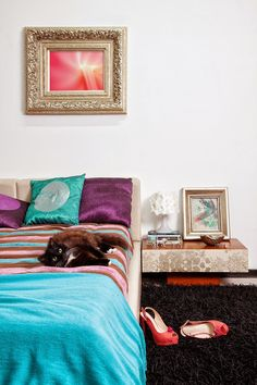 Lusty Capuccino: DIY Tip: Refreshing Furniture