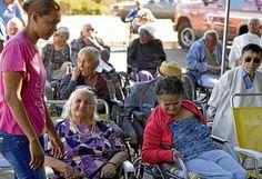 População com 60 anos ou mais chegará a 66,5 milhões - 29,3% do total - até a…