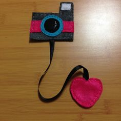 Camera Bookmark | Flickr - Photo Sharing!