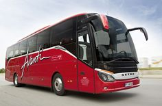 Setra s515hd Transport Bus Tourism