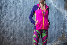 www.worldneedsblondes.blogspot.com wearing #karitraa during #workout