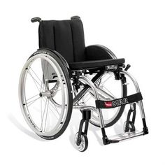 OffCarr Halley (Rolstoel Incidenteel Gebruik Wheelchair Incidental Use)