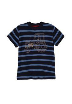 Sketch Stitch T-Shirt £19