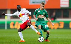 Im letzten Spiel des Jahres geht es noch einmal gegen Rapid Wien.…