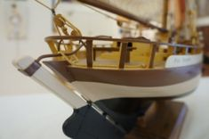 Benoit-Le-Roux-Expo-Carnac& Benoit, Boats, Coffee Maker, Classic, Model Ships, Red Heads, Coffee Maker Machine, Derby, Coffee Percolator