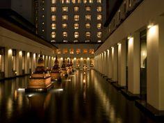 Sukhothai hotel Bangkok